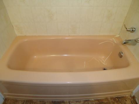 Bathtub Restoration Hamilton On Bathtub Reglazing