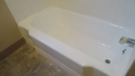 Bathtub Restoration Hamilton On Bathtub Reglazing